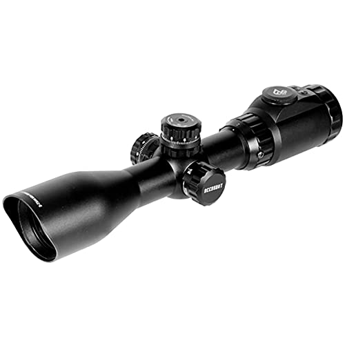 UTG Long Eye Relief 2-7X44 30mm Scout Scope