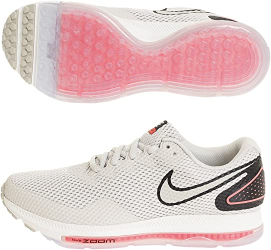 Nike Zoom All Out Low 2, Chaussures de Fitness Homme: Amazon