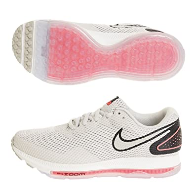 the latest 1a0ab cea08 NIKE Herren Zoom All Out Low 2 Laufschuhe, Mehrfarbig Light Bon 001, 42.5 EU