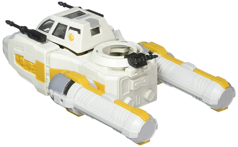 Star Wars R Y Wing Scout Bomber Kanan Jarrus Action Figure Hasbro B9594