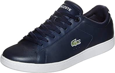 Amazon.com   Lacoste Carnaby Evo, Shoe