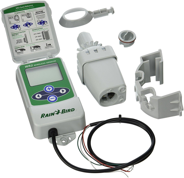 Amazon.com : Rain Bird WR2-RFC A553100 Wireless Rain and Freeze ...