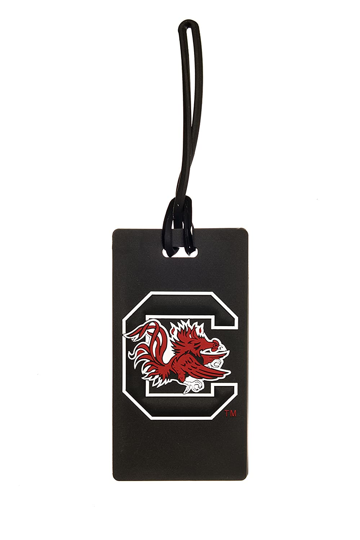 South Carolina Gamecocks NCAA PVC荷物タグ B017DW5Q1K