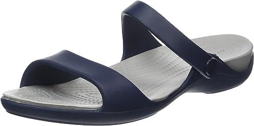crocs Damen Cleo VW Sandalen