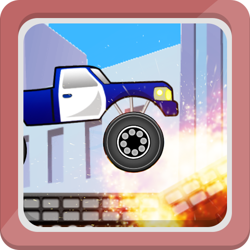 Truck Arcade Games - 2