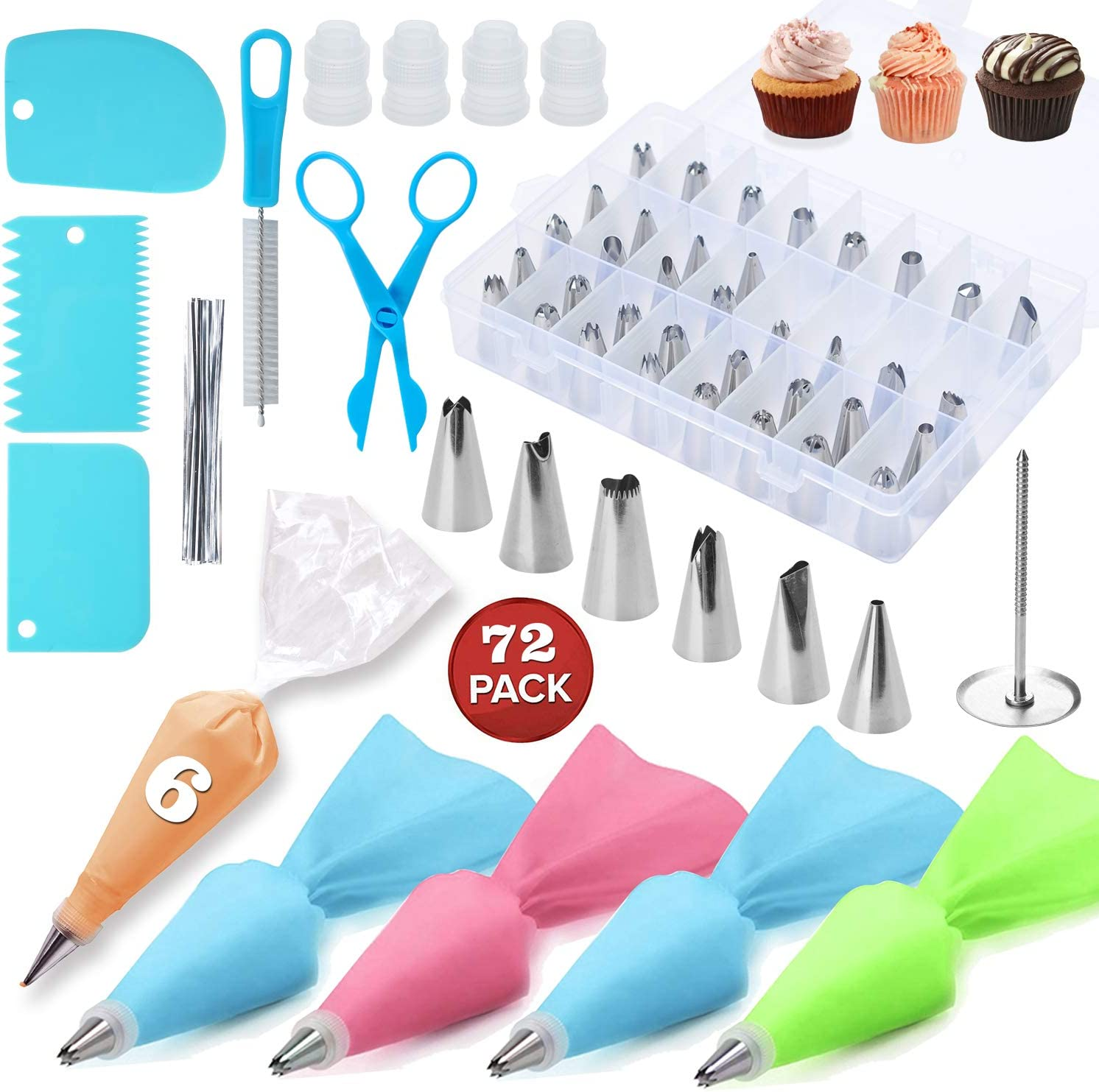 Painted Pen Pastry Decor Manicure Craft Tools Face Clay Tool Painting Set 3 Pcs