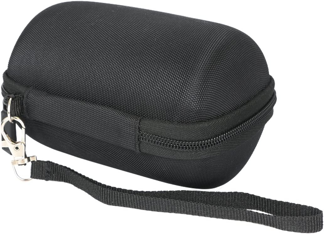 Hard Travel Case for Anker Soundcore Mini 2 Pocket Bluetooth IPX7 Waterproof Outdoor Speaker by co2CREA
