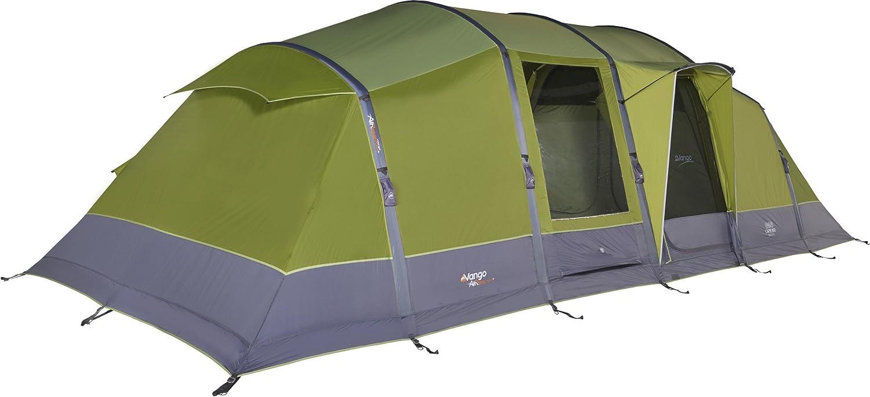 Vango Capri 800XL Tent Herbal 2018 Zelt