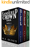 The Sundered Crown Saga: (Books 1-3)