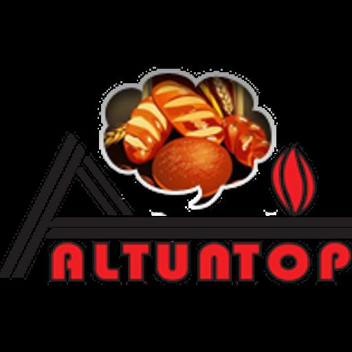 ALTUNTOP - BAKERDREAM