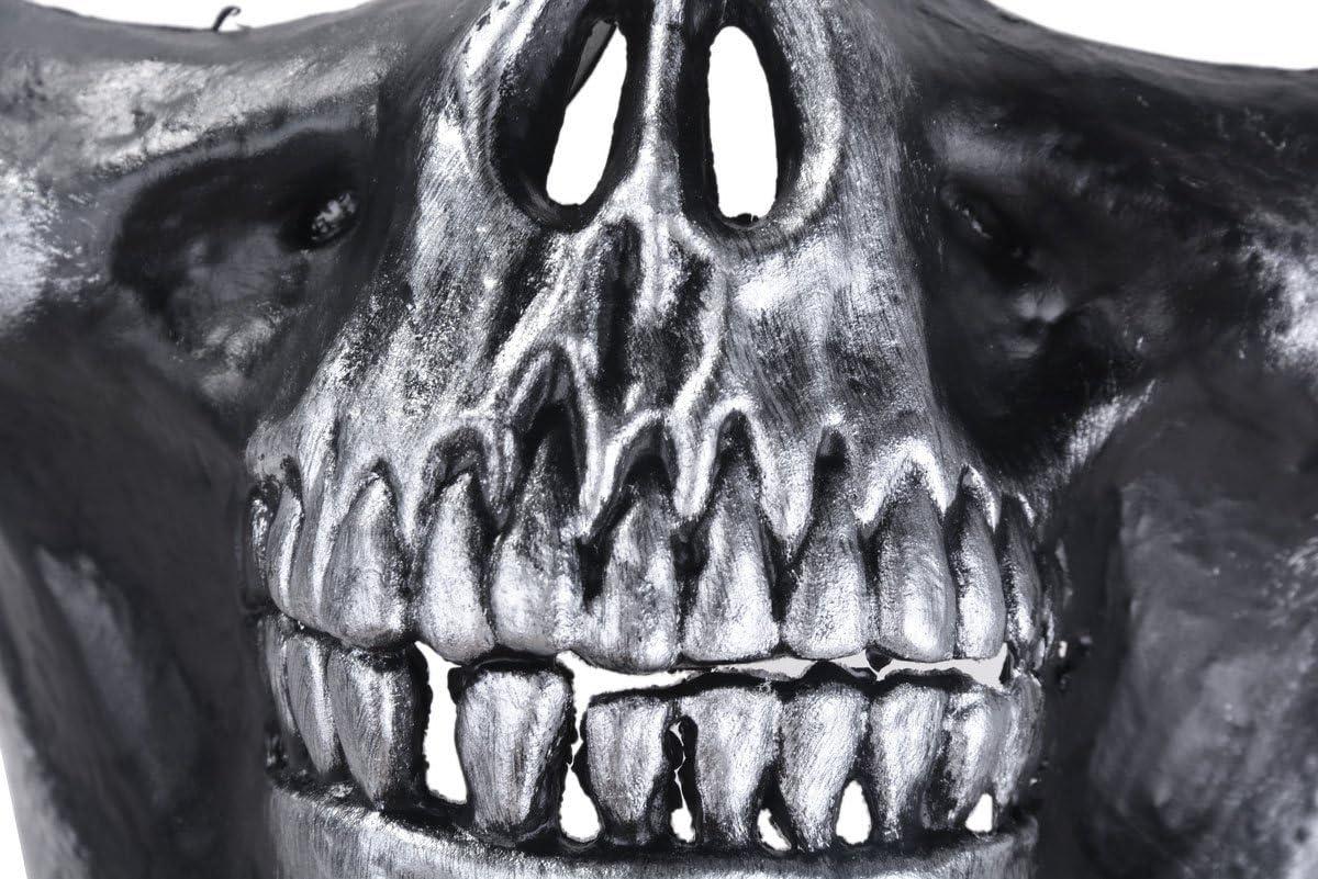 Coofit Ghost T/ête de Mort Masque Visage