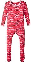Kickee Pants Baby Boys Print Footie Prd-kpf173-Pps