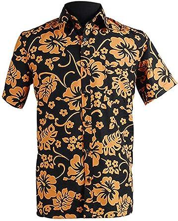 Xiemushop Cosplay Pelicula Disfraz Camiseta Hombre Camisa Duque de Las Vegas: Amazon.es: Ropa y accesorios