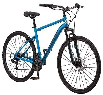 Schwinn 700c 21-speed Mountain Bike