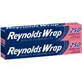 Reynolds Wrap Aluminum Foil, 500 sq ft
