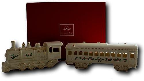 Lenox Village Train Passenger Car