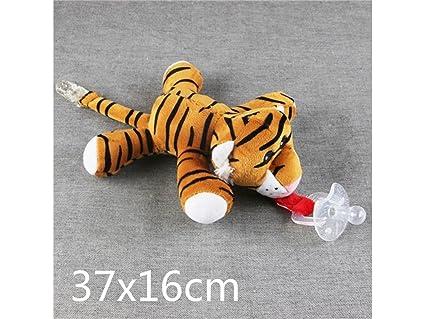 OVVO Tiger Juguete de peluche para niños muñeca bebé ...