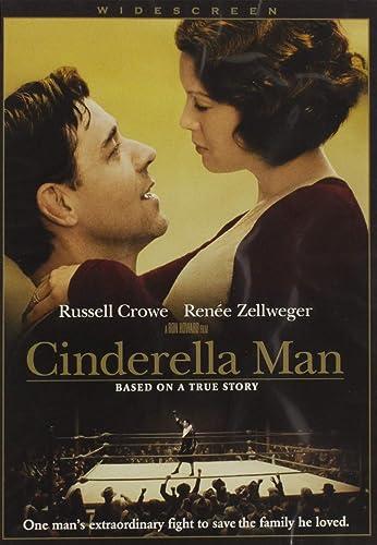 Amazon com: Cinderella Man (Widescreen Edition): Russell Crowe