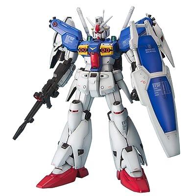 "Bandai Hobby Gundam GP-01/Fb Gundam 0083"" 1/60 - Perfect Grade: Toys & Games"