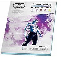 Ultimate Guard Bolsas resellables para revistas de cómics