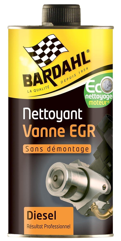 BARDAHL Detergente Valvola EGR –  senza smontaggio –  1L BARDHAL 2002314A