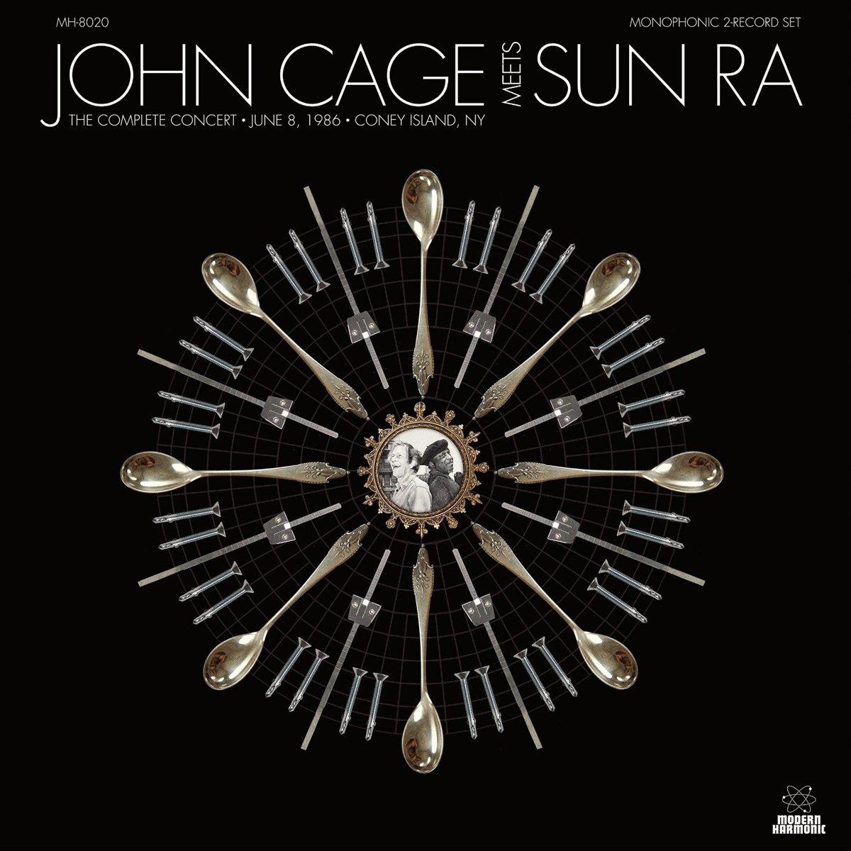 Vinilo : John Cage - Complete Performance (Gatefold LP Jacket, 2PC)