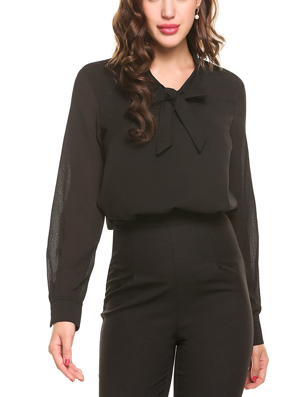 ANGVNS - Camisas - para Mujer