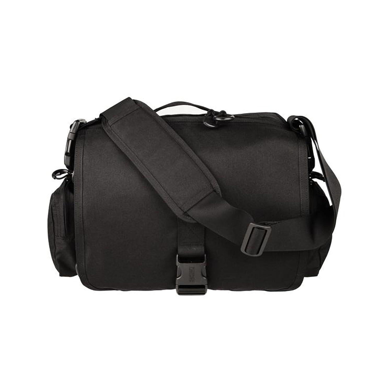 Diversion Carry Courier Bag Blk   B00BQ0PSDC