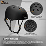 JBM Helmet for Multi-Sports Bike