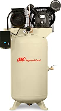 Ingersoll Rand 2340N5-V 5hp 80 gal Two-Stage Compressor