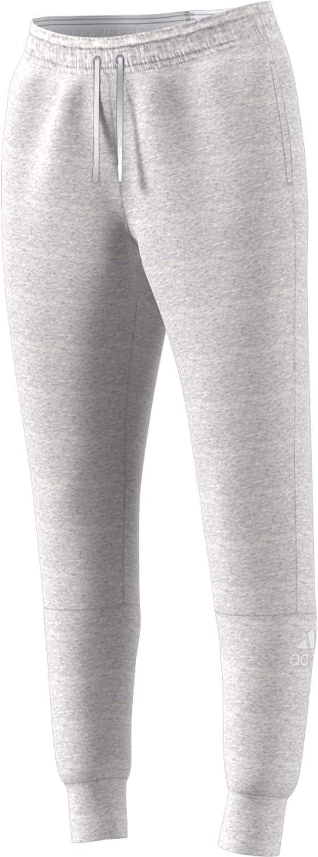 adidas W Mel 7/8 Pant Pantalon Femme Gris (Medgry/Blabas)