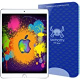 iPad Pro 10.5 Screen Protector (2017), Skinomi Tech Glass [Apple Pencil Compatible][Anti- Scratch] [9H Hardness][Easy Install] [Case Friendly] Screen Protector for iPad Pro 10.5 Inch