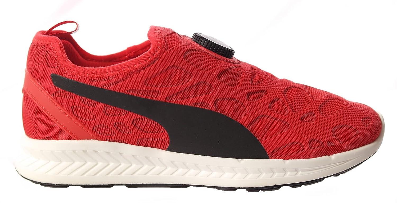 Puma Disc Sleeve Ignite Foam Sneaker 360946 03 red Trainers