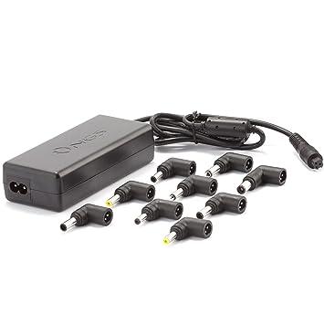 NGS W-70W - Cargador para portátil: Amazon.es: Electrónica