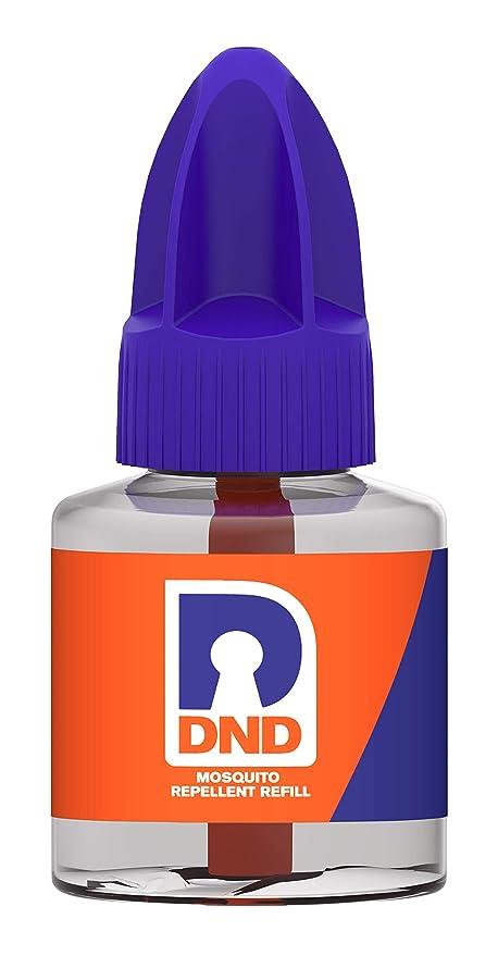 DND Mosquito Repellent Refill