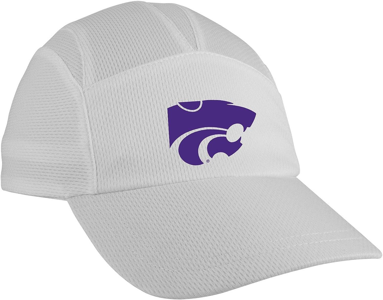 NCAA Kansas State Wildcats Go Hat White