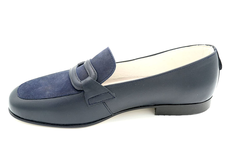 paola 912120 - Zapato de Piel para Niña: Amazon.es: Zapatos y complementos