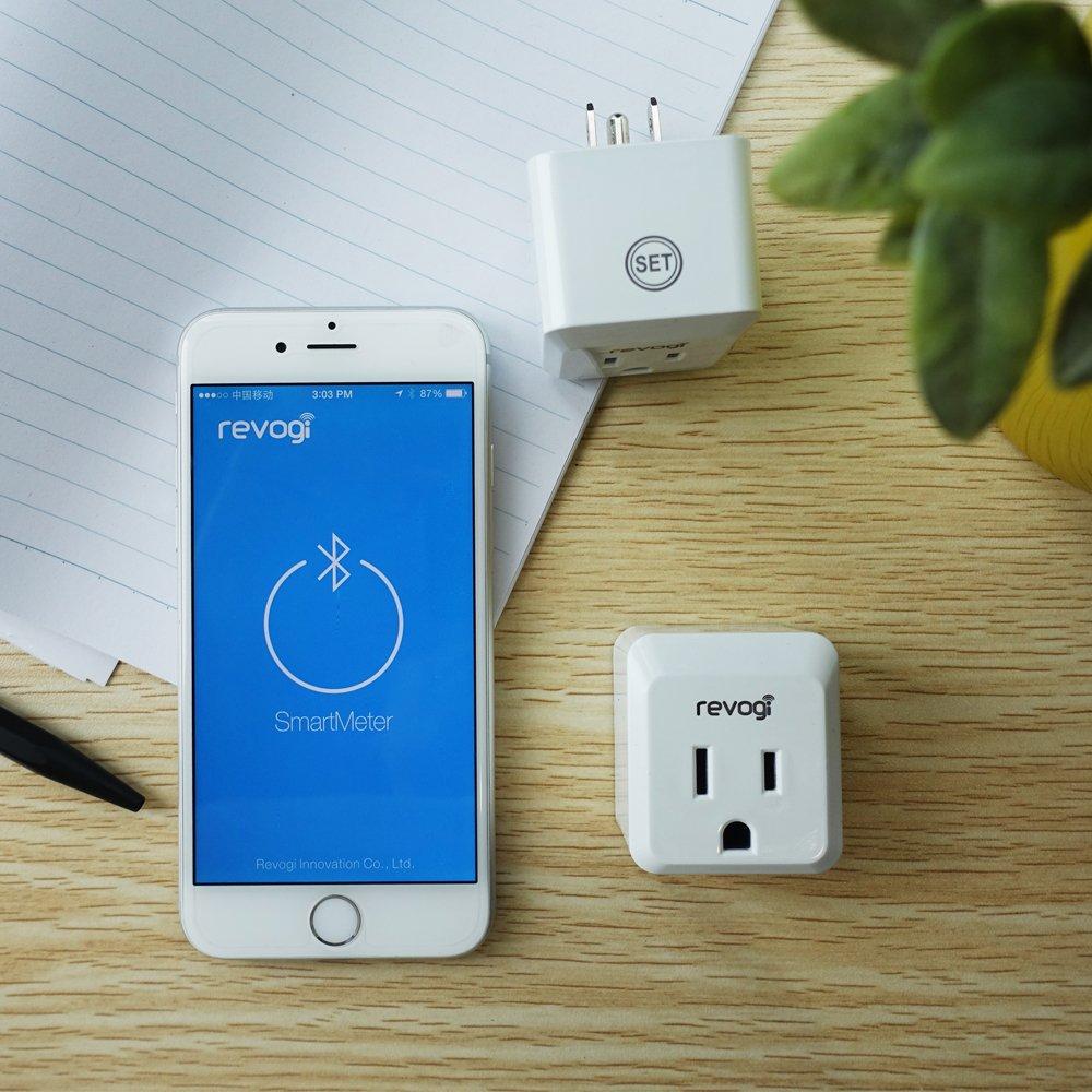 Revogi SPB411 Smart Meter Plug by Revogi (Image #7)