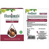 Banjara's Aritha Hair Care Powder, 100 g