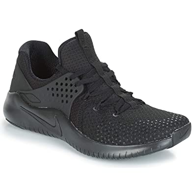 bc6d4e08bdea Nike Men s Free TR V8 Training Shoe Black Size 7.5 ...