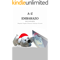 A-Z Embarazo Diccionario  Espanol-Ingles-Frances-Italiano-Croata
