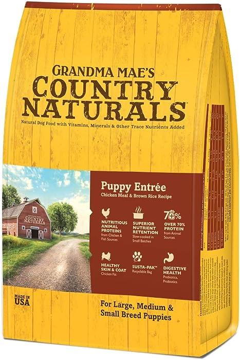 The Best Td Hills Dog Food