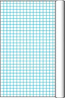 amazon com eta hand2mind 1 cm grid graph paper roll industrial