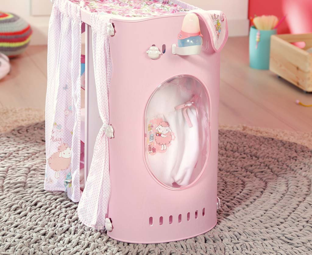 Baby Annabell In Baby Unit WardrobeChanging Table Amazonco - Anna bell baby wardrobe