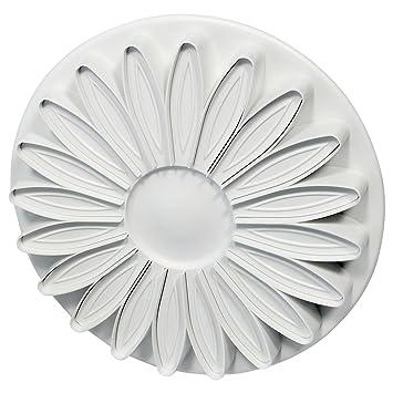 Städter Ausstechformen Sonnenblume /& Gerbera mit Auswerfer Ausstecher Blume