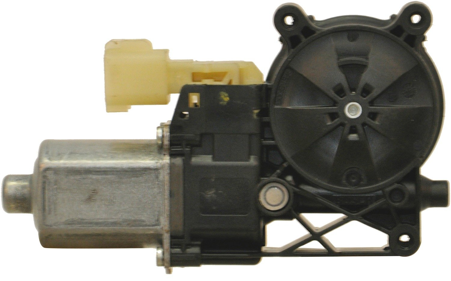 1 Pack A1 Cardone 42-3196 Remanufactured Window Lift Motor