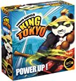 IELLO - 51369 - King Of Tokyo - Power Up