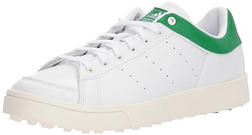 8ad8cb87e5f1 adidas Unisex-Kids Jr. Adicross Classic Golf Shoe