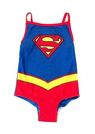 326a0567ecd11 DC Comics Girls Supergirl Swimsuit