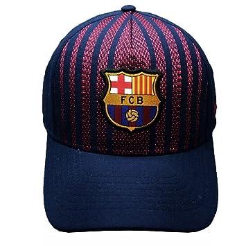 """GORRA FC.BARCELONA """"1ª EQUIPACION ..."""
